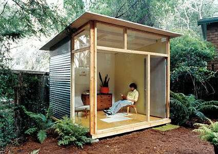 Micro House the zem a tiny house powered by renewable energy 4 Micro House