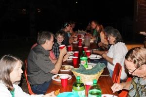 10-26-14 Zambian dinner