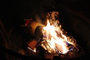 11-6-14 guy burning