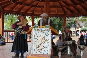 Gypsy Guerilla Band