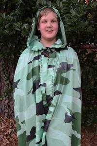 1-24-15 Jasper's new cloak
