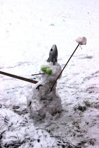 2-25-15 snow man