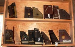 3-21-15 stringed instruments