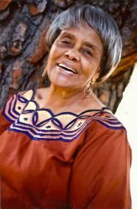 Mrs. Bwanausi