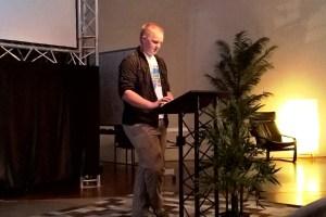 7-22-15 Spencer preaching