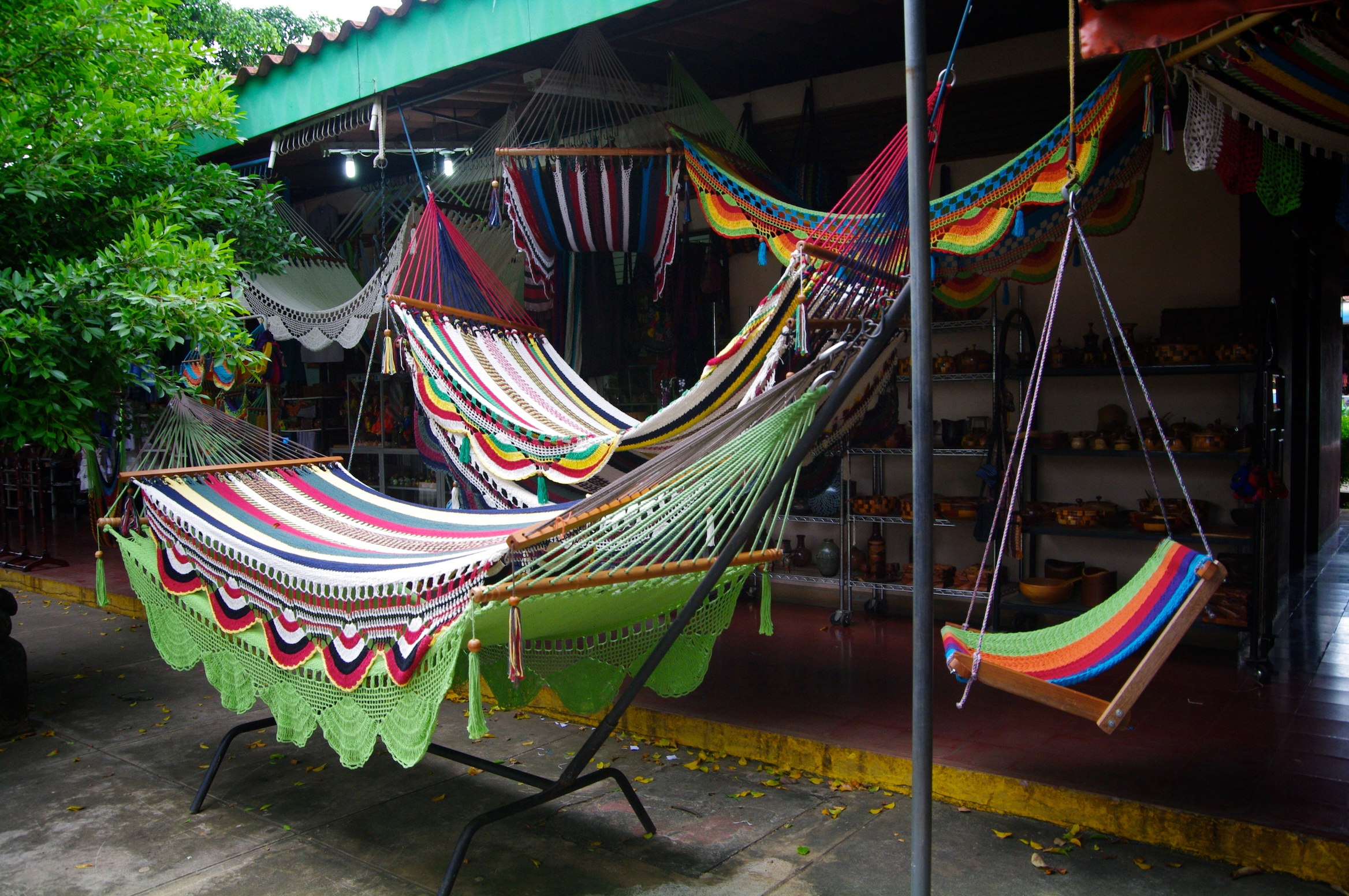 today product single shipping overstock free guatemalan forest home guatemala garden cloudy handwoven hammock handmade