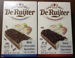 10-14-15 Dutch chocolate sprinkles