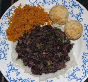 10-15-15 Brazil dinner