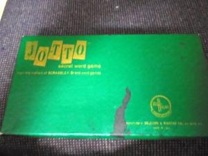 1-19-16 Jotto box