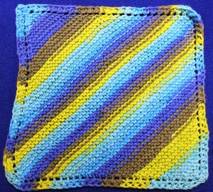 5-16-16 dish cloth