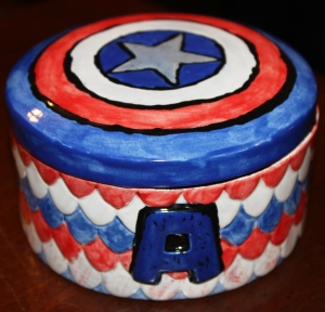 6-1-16 Captain America box