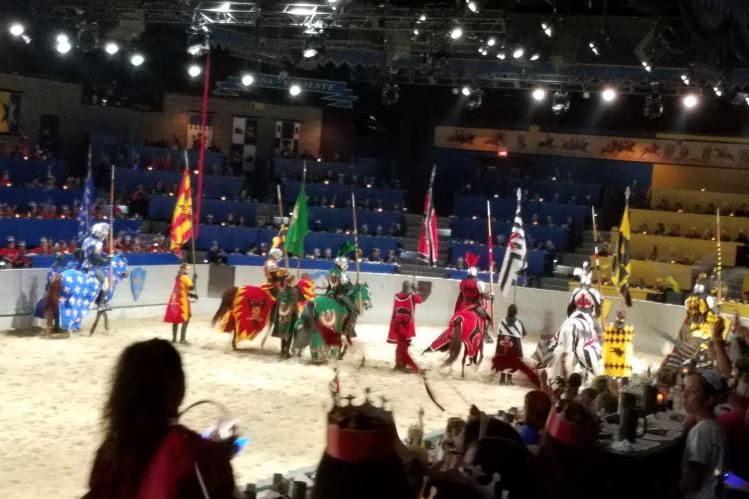4-21-17 knights