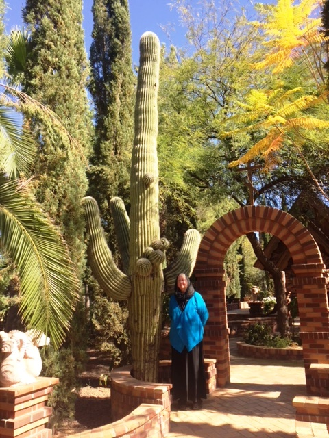 2-6-18 me with saguaro