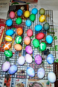 3-30-18 dyed eggs