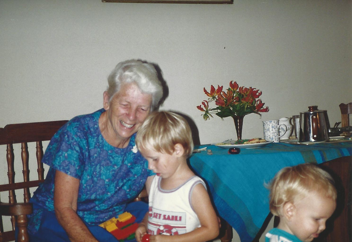 8 Joan Hoyte 1993
