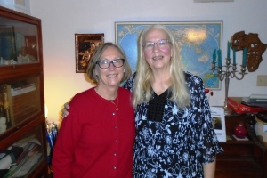 10-25-18 Connie & me